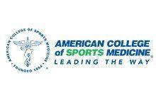 American college of Sports Medicine