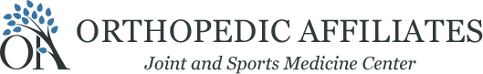 Orthopedic Affiliates Joint and Sports Medicine Center logo