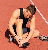 Sports injuries service